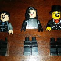 Lego vs Generic