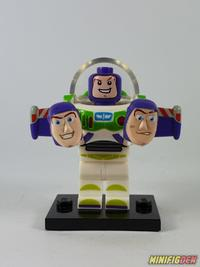 Buzz Lightyear - Miscellaneous - Toy Story