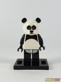 Panda Man - Miscellaneous - Character Suits