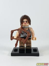 Lara Croft - Miscellaneous - Tomb Raider