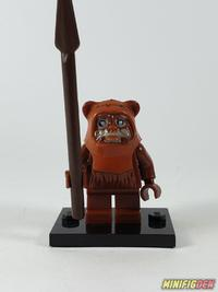 Ewok - Brown - Star Wars - Original Trilogy