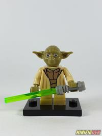 Yoda - Star Wars - Original Trilogy