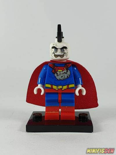 Bizarro - DC - Superman