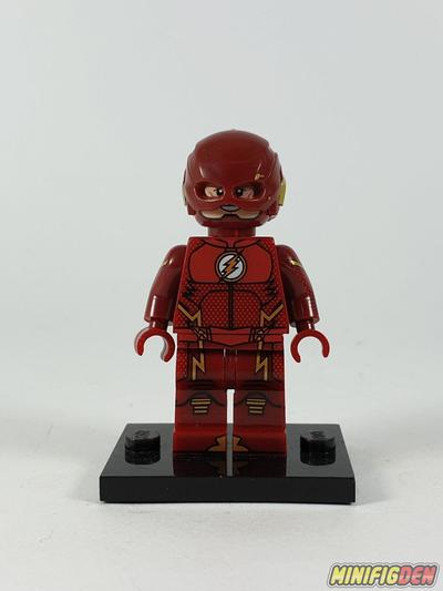 Flash (TV) - DC - Flash