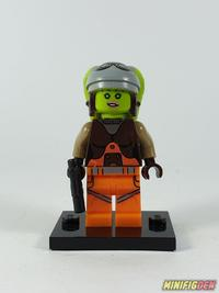 Hera Syndulla - Star Wars - Rebels