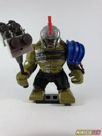 Hulk (Ragnarok) - Marvel - Iron Man