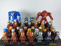 Iron Man Pack - Marvel - Iron Man