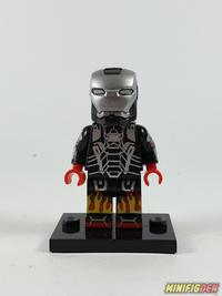 MK 22 Hot Rod - Marvel - Iron Man