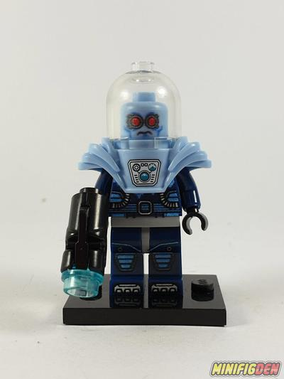Mr Freeze - DC - Batman