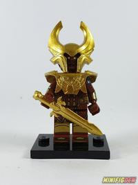 Heimdal - Marvel - Thor