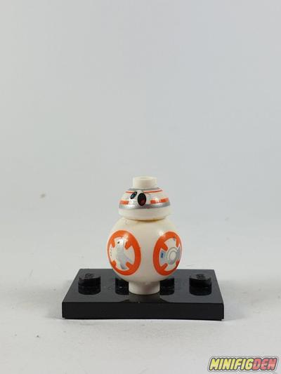 BB8 - Star Wars - Episode 7