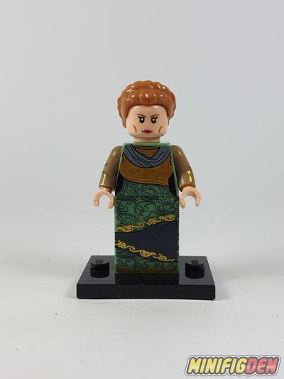 Freya - Marvel - Thor