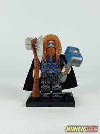Thor (Stormbreaker) - Marvel - Thor