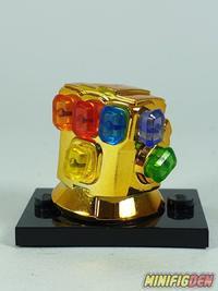 Infinity Gauntlet - Marvel - Avengers