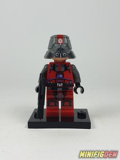 Old Republic Sith Trooper - Star Wars - Expanded Universe