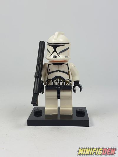 Clone Trooper - Star Wars - Clone Wars