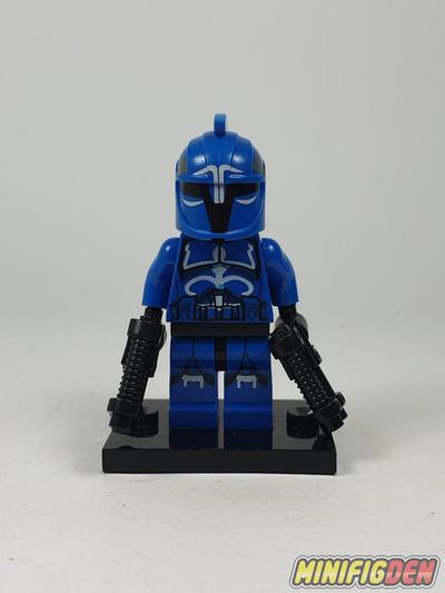 Senate Comander - Star Wars - Clone Wars
