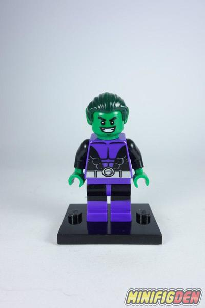 Beast Boy - DC - Young Justice