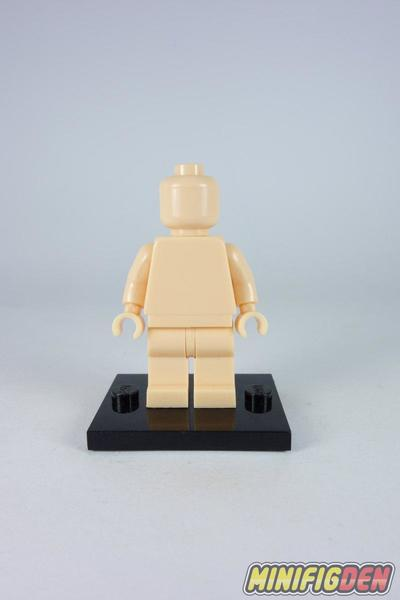 Blank Minifig - Miscellaneous - Blank