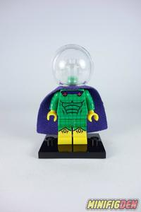 Mysterio - Marvel - Spiderman