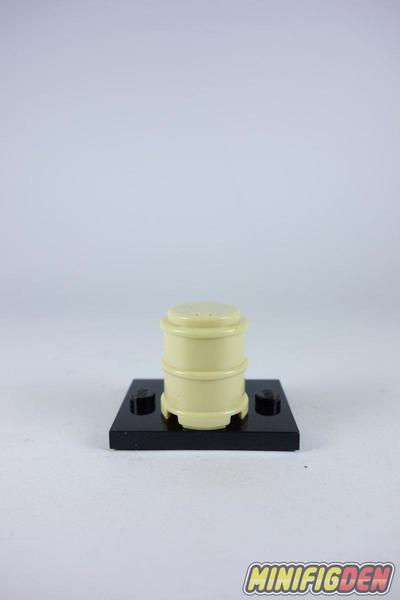 Oil Drum - Accessories - Other