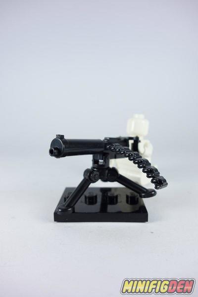 M1917A1 Machine Gun - Accessories - Firearms - Big Boys