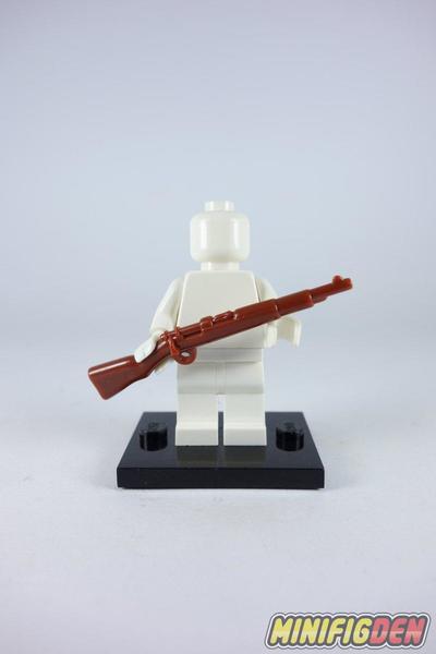 Kar98 Rifle - Accessories - Firearms - Rifles