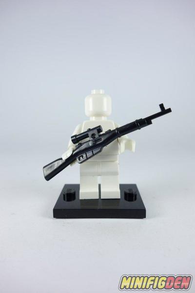 Mosin Nagant - Accessories - Firearms - Rifles