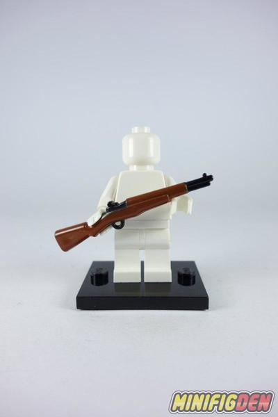 US M1 Garand (Painted) - Accessories - Firearms - Rifles