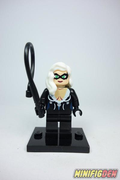 Black Cat - Marvel - Spiderman