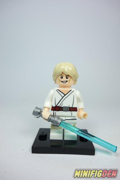 Luke Skywalker (Tatooine) - Star Wars - Original Trilogy