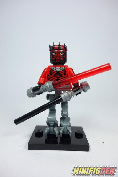 Darth Maul (Mechanical Legs) - Star Wars - Prequel Trilogy
