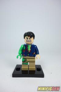 Hulk (Transforming) - Marvel - Hulk