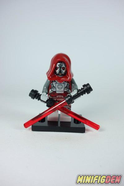 Sith Warrior - Star Wars - Expanded Universe
