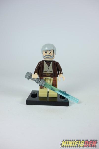 Obi Wan Kenobi (Old) - Star Wars - Original Trilogy