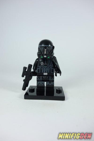 Death Trooper - Star Wars - Rogue One