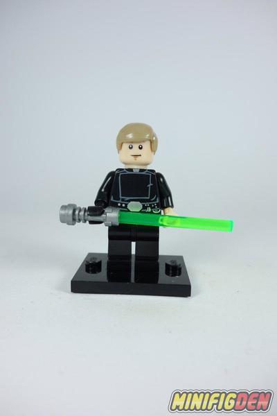 Luke Skywalker (RotJ) - Star Wars - Original Trilogy
