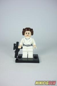 Princess Leia (Taintive Outfit) - Star Wars - Original Trilogy