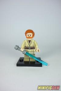 Obi-Wan Kenobi - Star Wars - Prequel Trilogy