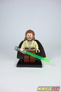 Qui-Gon Jinn - Star Wars - Prequel Trilogy