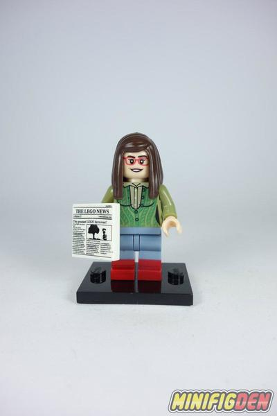 Amy Farrah Fowler - Miscellaneous - Big Bang Theory