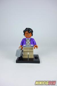 Raj Koothrappali - Miscellaneous - Big Bang Theory