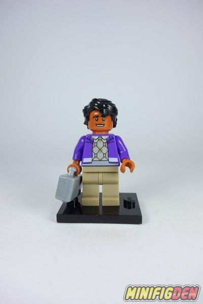 Raj Koothrappali - Miscellaneous - Big Bang Theory