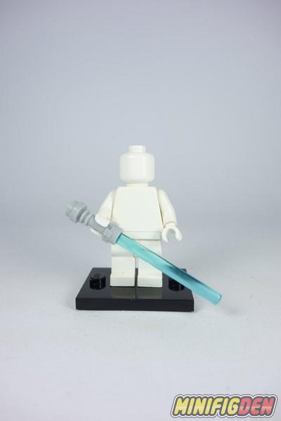 Lightsaber (Blue) - Accessories - Sci-Fi
