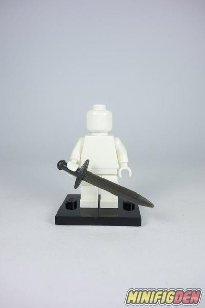Greatsword - Accessories - Weapons