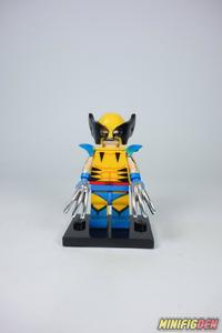 Wolverine (Full Costume) - Marvel - Fantastic Four