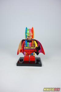 Batman (Rainbow) - DC - Batman