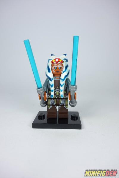 Ahsoka Tano (Old) - Star Wars - Rebels