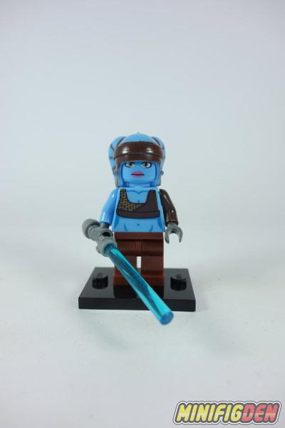 Aayla Secura - Star Wars - Clone Wars