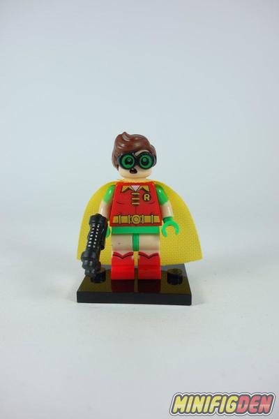 Robin (BM Movie) - DC - Batman